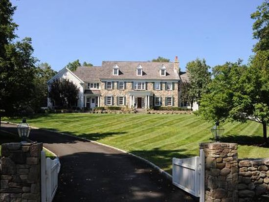 824 N Wilton Rd, New Canaan, CT 06840
