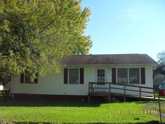 418 23rd St, Oak Hill, WV 25901