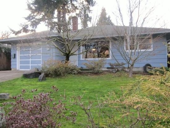 11397 SE 33rd Ave, Milwaukie, OR 97222