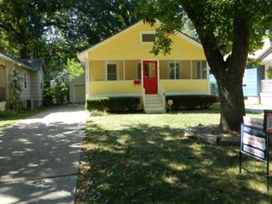 7710 Jefferson St, Kansas City, MO 64114