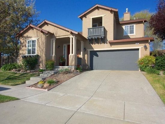 603 Decanter Cir, Windsor, CA 95492