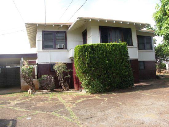 1024 19th Ave, Honolulu, HI 96816