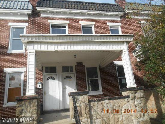 2632 Loyola Southway, Baltimore, MD 21215
