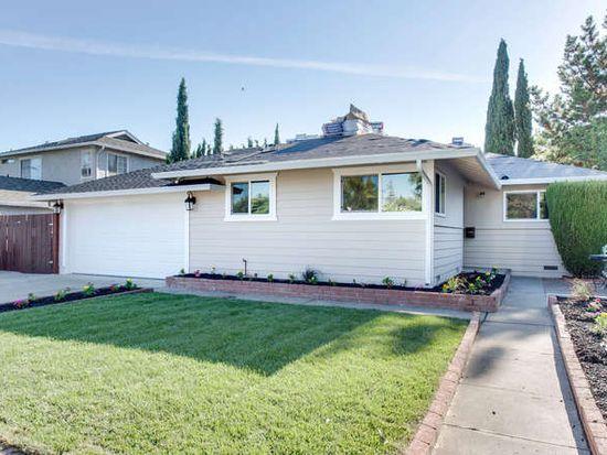 3389 Invicta Way, San Jose, CA 95118