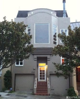 2769 Union St, San Francisco, CA 94123