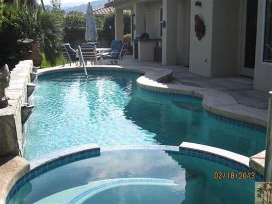 8 Via Elegante, Rancho Mirage, CA 92270