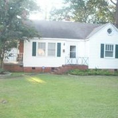 117 Coppedge St, Red Springs, NC 28377