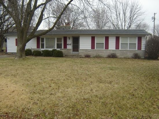 4247 S Eaton Ave, Indianapolis, IN 46239