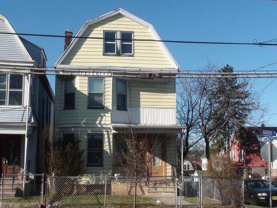 1103 Grove St, Irvington, NJ 07111