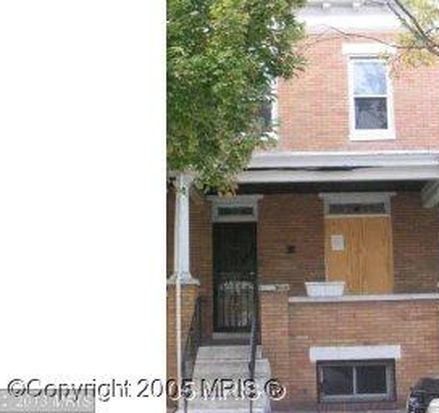 2613 E Hoffman St, Baltimore, MD 21213