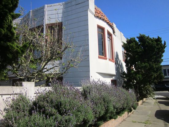242 Cayuga Ave, San Francisco, CA 94112