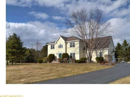 37 Royall Meadow Rd, Yarmouth, ME 04096