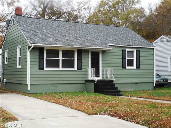 309 Plumtree Ave, Colonial Heights, VA 23834