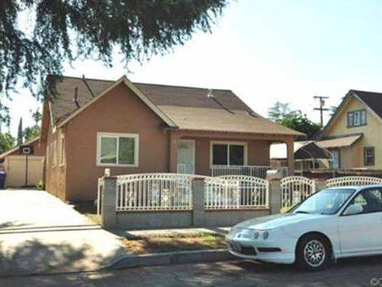 1534 N F St, San Bernardino, CA 92405