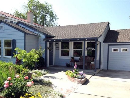 877 Sycamore Dr, Palo Alto, CA 94303