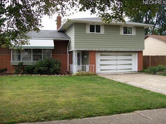 6568 Kingsdale Blvd, Cleveland, OH 44130
