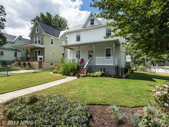 5506 Tramore Rd, Baltimore, MD 21214