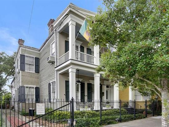 2125 N Rampart St, New Orleans, LA 70116