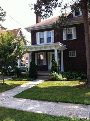 103 N Findlay St, York, PA 17402
