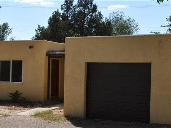 715 57th St NW, Albuquerque, NM 87105