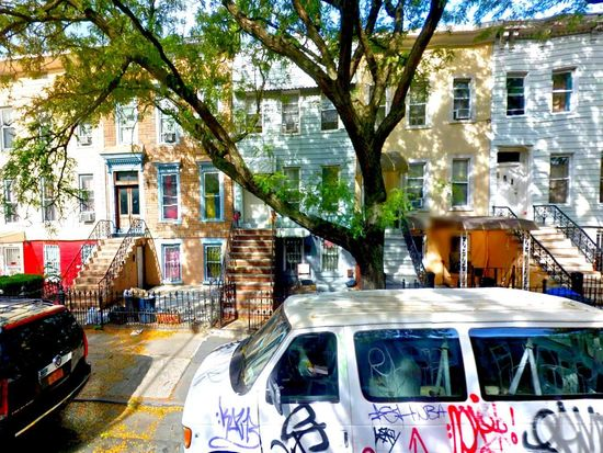 603 Van Buren St, Brooklyn, NY 11221