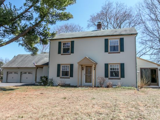 201 S Whitehorse Rd, Phoenixville, PA 19460