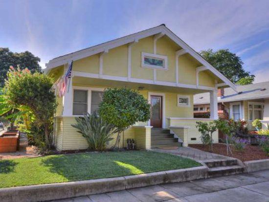 629 N San Pedro St, San Jose, CA 95110