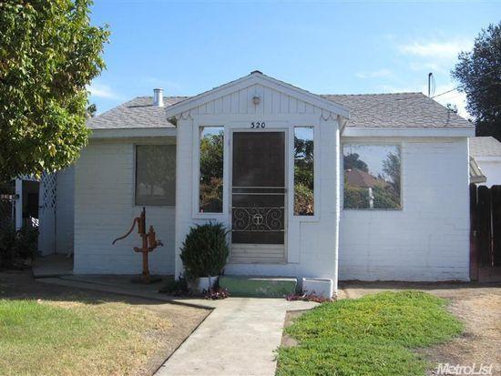 320 S Del Puerto Ave, Patterson, CA 95363