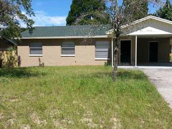 4606 E Linebaugh Ave, Tampa, FL 33617