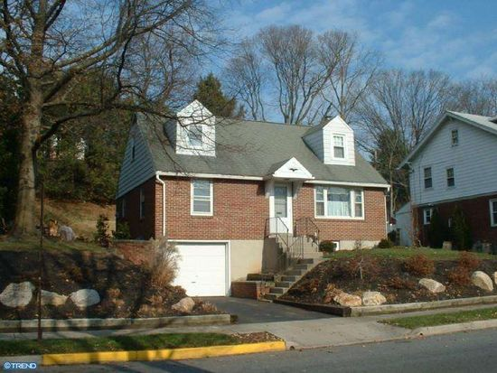 2341 Highland St, West Lawn, PA 19609