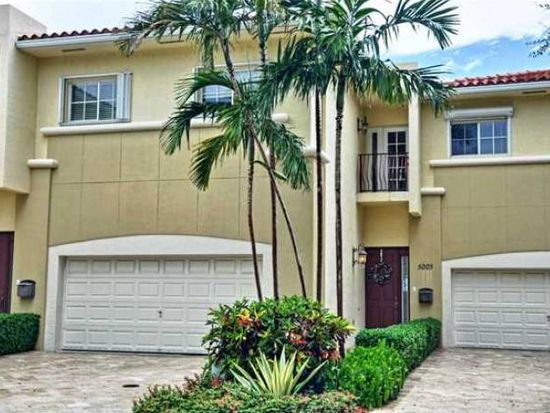 5005 NE London Walk Ter, Miami, FL 33138