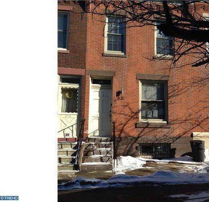 831 N Taylor St, Philadelphia, PA 19130