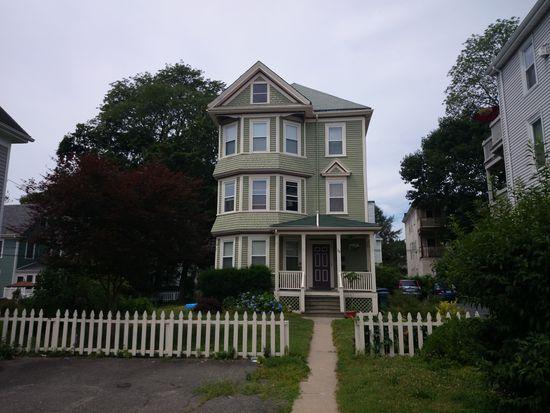 39 Ballard St UNIT 2, Boston, MA 02130