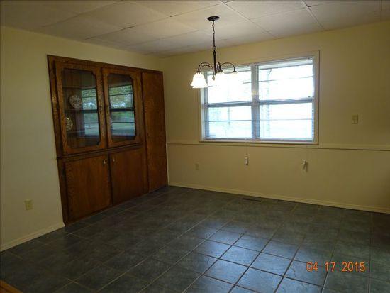 6959 E 561 Rd, Locust Grove, OK 74352