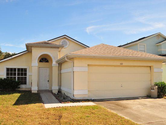 1422 Coldwater Ct, Orlando, FL 32824