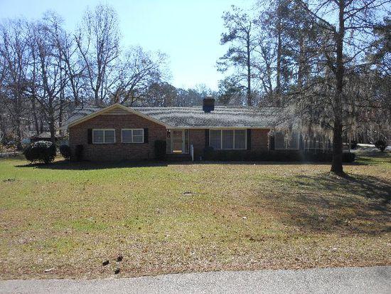 100 Lake Bluff Dr, Waynesboro, GA 30830