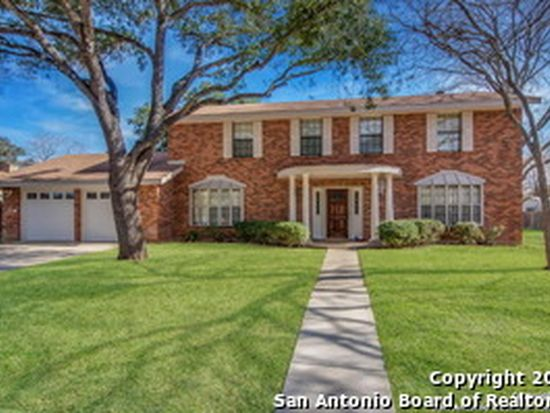 8910 Melinda Ct, San Antonio, TX 78240
