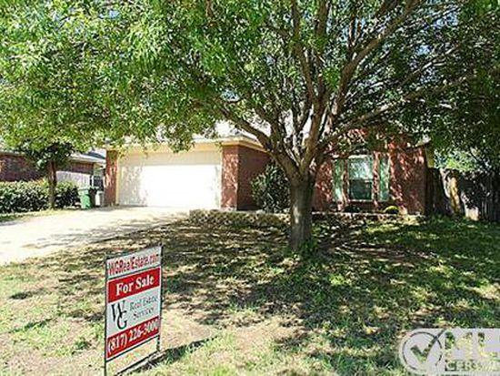 3209 Scenic Glen Dr, Mansfield, TX 76063