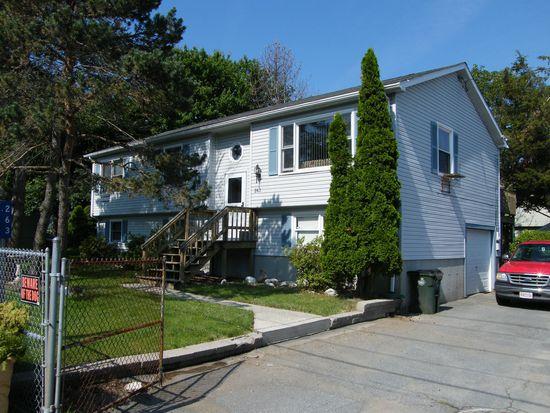 263 Stevens St, Fall River, MA 02721