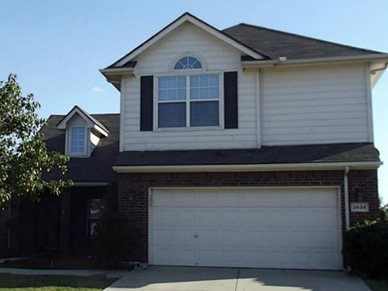 2636 Silver Hill Dr, Fort Worth, TX 76131