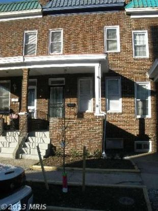3822 Bank St, Baltimore, MD 21224