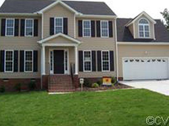 4024 Sunny Creek Dr, Chesterfield, VA 23832