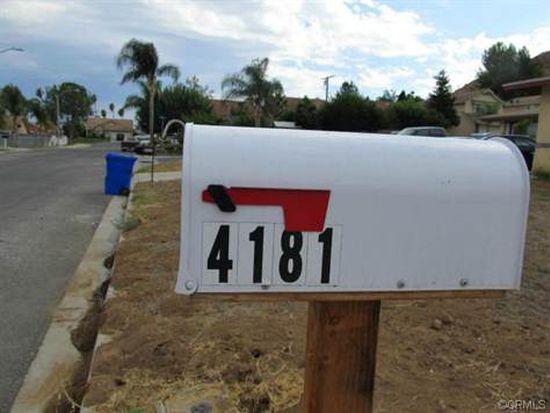 4181 Estrada Dr, Riverside, CA 92509