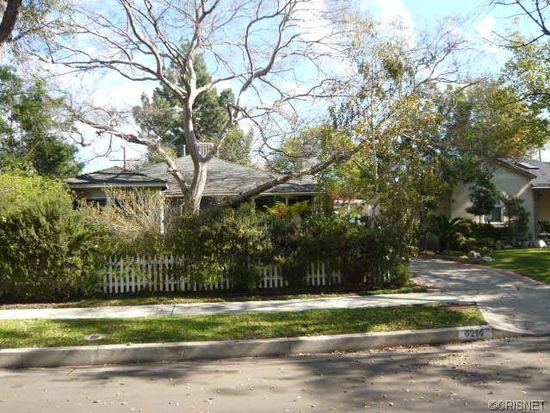 6214 Ben Ave, North Hollywood, CA 91606