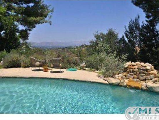 21737 Ulmus Dr, Woodland Hills, CA 91364