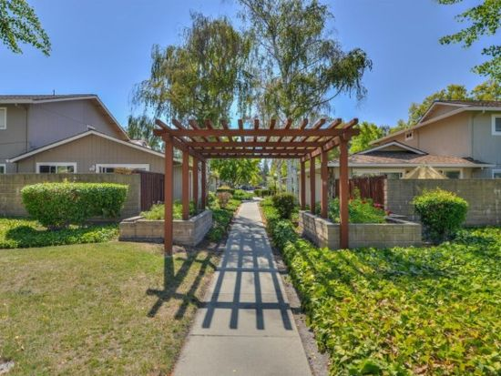 1141 Reed Ave APT A, Sunnyvale, CA 94086