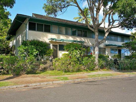 4124 Keanu St APT 1, Honolulu, HI 96816