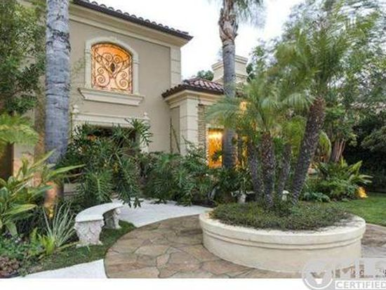 25636 Queenscliff Ct, Calabasas, CA 91302