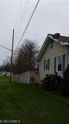 3011 N Bend Rd, Ashtabula, OH 44004