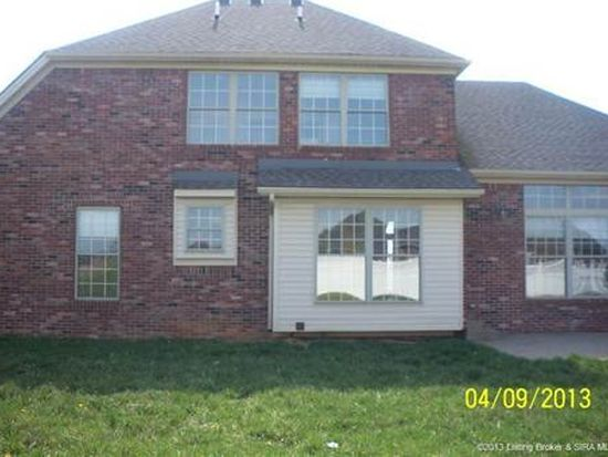 3010 Crystal Springs Blvd, Jeffersonville, IN 47130